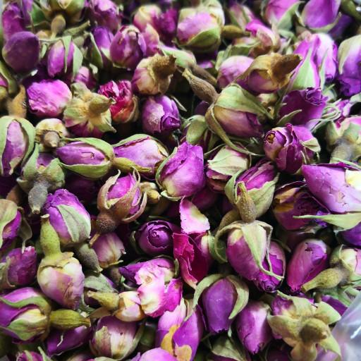 قیمت خرید و فروش غنچه گل محمدی